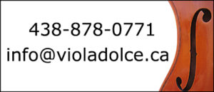 Viola Dolce Contact Tablet